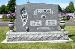 Gordon Coleman