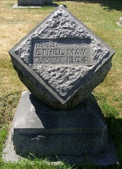 Ethel May <i>Nott</i> Byler