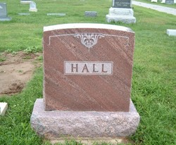 Archie Clayton Hall