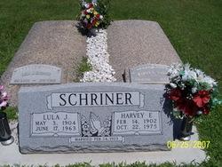 Lula J <i>Stethem</i> Schriner