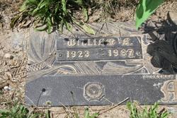 William Arthur Arntz, Jr