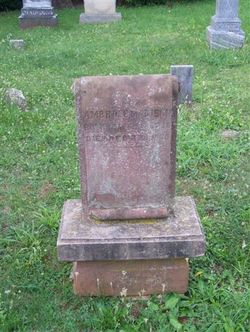 Ambrose Madison