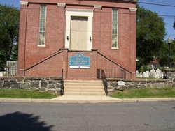 Old Saint Martins Episcopal Cemetery