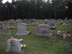 Cavaness Cemetery