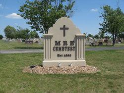 MRE Cemetery