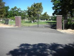 Arlington Masonic Cemetery