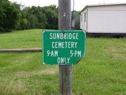Sunbridge Cemetery