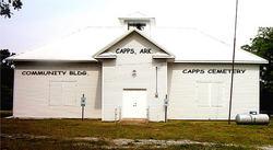 Capps Cemetery