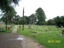 Lafayette Memorial Park
