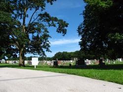 Buckner Hill Cemetery