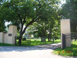 Pecan Grove Cemetery