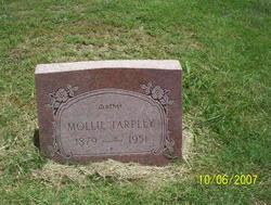 Mary Mollie <i>Duncan</i> Tarpley