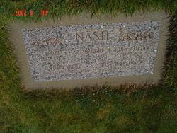 Joseph Fredrick Nash