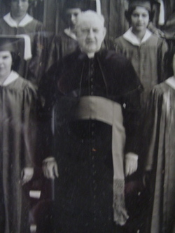 Rev John Joseph Coady