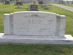 Albert Malville Reid
