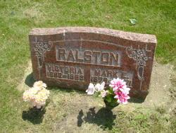 Victoria Elizabeth <i>Bowers</i> Ralston