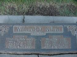 Almira <i>Singleton</i> Neal