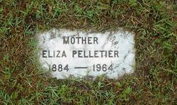 Eliza <i>Pelletier</i> Parent