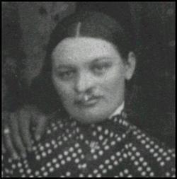 Ida Amy <i>Griffin</i> Woolworth