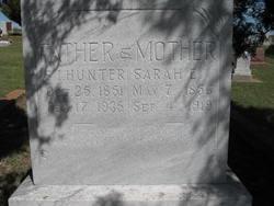 Samuel Irwin Hunter