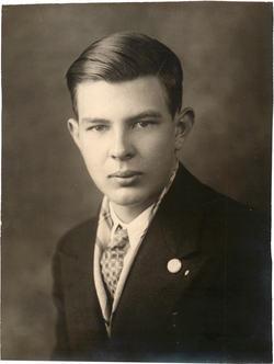 Herbert Fredrick Wimmer