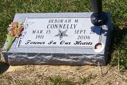 Deborah M. Connelly