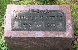Arthur G. Attig