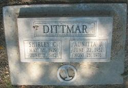 Shirley C. Dittmar