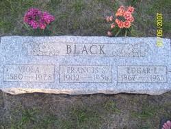 Francis S Black