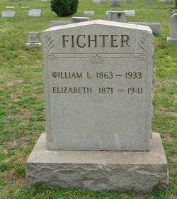 Elizabeth Lizzie <i>Thompson</i> Fichter