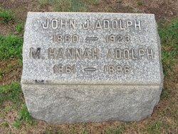 John J. Adolph