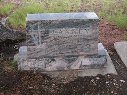 Catherine Lannen