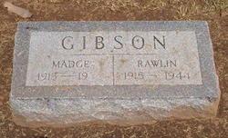 Madge Gibson