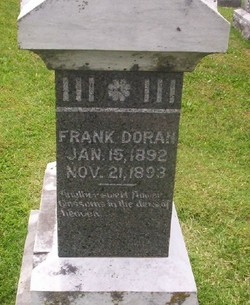 Frank Doran