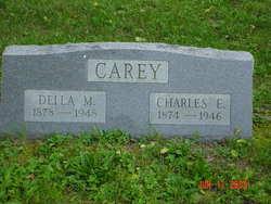Della Marie <i>Ridgway</i> Carey