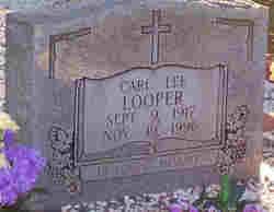 Carl Lee Looper