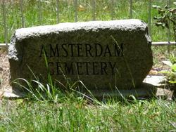 Amsterdam Cemetery