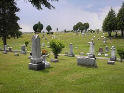 Virgil Rural Cemetery