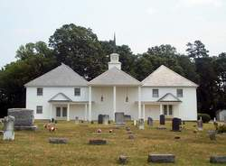 Buckingham Baptist Church Cemetery