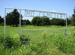 Imo Cemetery