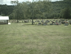 Drakes Creek Cemetery