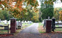 Center Lutheran Church Cemetery