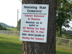 Morning Star Cemetery