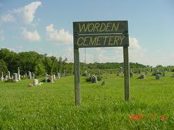 Worden Cemetery