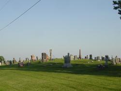 Idaville Cemetery
