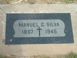 Manuel Gonzalez Silva