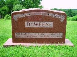 William Edward DeWeese