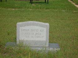 Bryan David Key