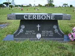 Sgt Michael Cerbone