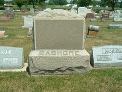 George W. Bashore